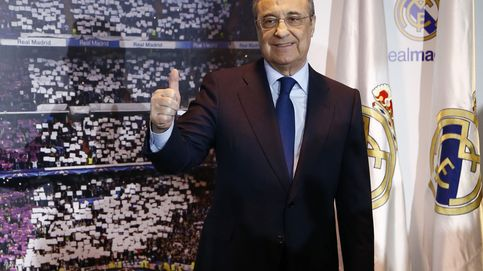 Florentino: Casi todo el mundo es del Madrid, pero algunos aún no lo saben