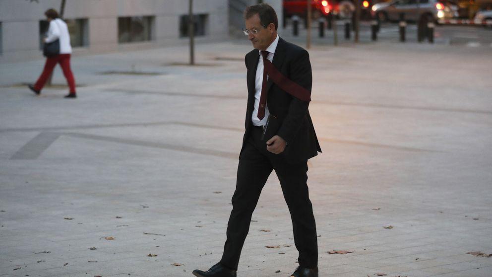 Fornieles asegura que aprobó a ciegas la indemnización de Felipe Benjumea