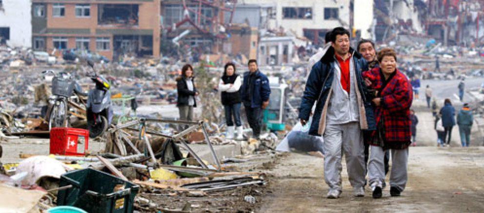 Foto: Terror en Japón: el Gobierno teme otra posible explosión en Fukushima