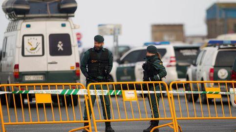 Muere un hombre tras sufrir un corte con una motosierra en Cangas (Pontevedra)