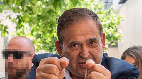 El empresario mexicano Alonso Ancira sale de prisión por un millón de euros de fianza