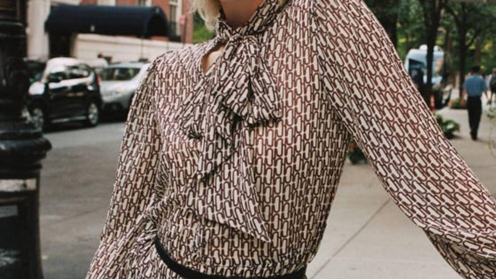 Foto: Apuesta por un vestido tan versátil como este de Zara. (Cortesía)