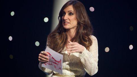 Ana Morgade presume de tripita y nos enseña su Kinder Sorpresa