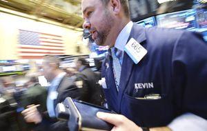 Wall Street se toma un descanso antes de los datos de paro de marzo