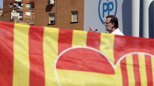Este fue el error que nos puede llevar a la independencia de Cataluña