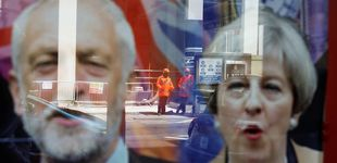 Post de Ruptura en el Laborismo: al Pablo Iglesias británico también se le hunde el chiringuito