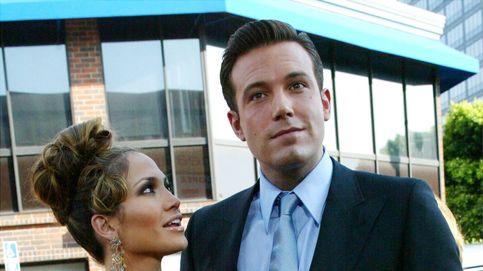 Jennifer Lopez y Ben Affleck ya no ocultan su amor y se muestran muy cariñosos