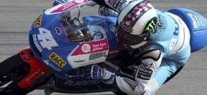 El español Pol Espargaró consigue la victoria en el GP de Aragón