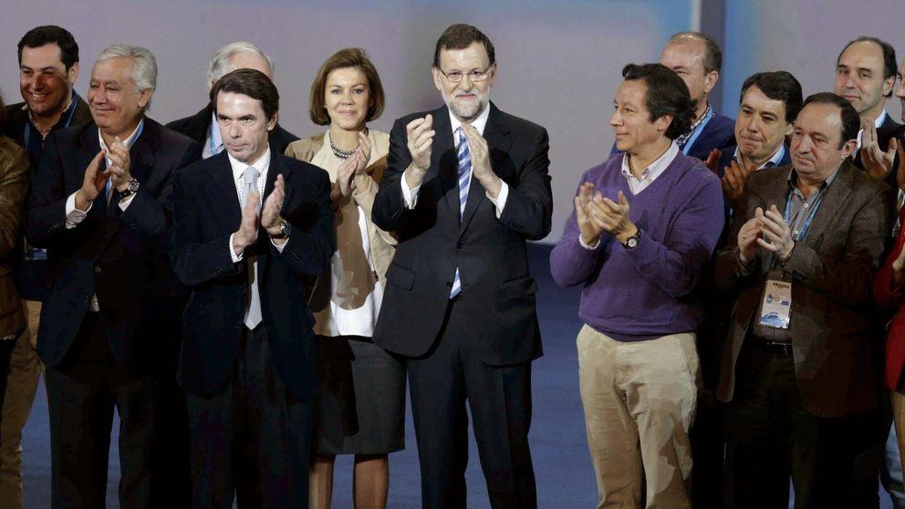 El PP presiona para que la UCO le filtre si sus cargos caerán en Púnica