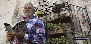 Post de Lío entre el 'narco' Laureano Oubiña y Policía por vender su libro en Cambados