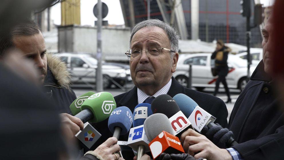 """Manos Limpias busca un procurador valiente que no cobre para los ERE"""""""