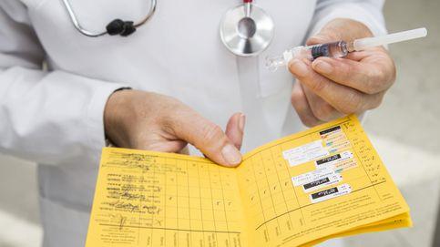 Tres bebés muertos por tosferina suben la presión para hacer obligatorias las vacunas