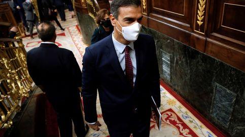 Sánchez no descarta un nuevo estado de alarma para avalar el toque de queda