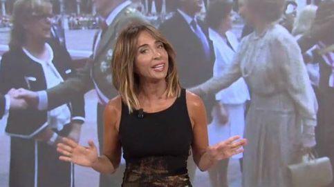 El estallido de indignación de María Patiño: He sido insultada y machacada