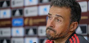 Post de Luis Enrique 'agita el avispero' de la Selección e Isco no es el único perjudicado