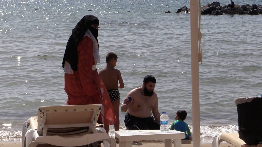 El paraíso vacacional de los musulmanes europeos: resorts halal de lujo en Turquía