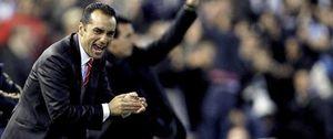 Adiós al técnico del ascenso: el Deportivo despide a Oltra y Domingos será su sustituto