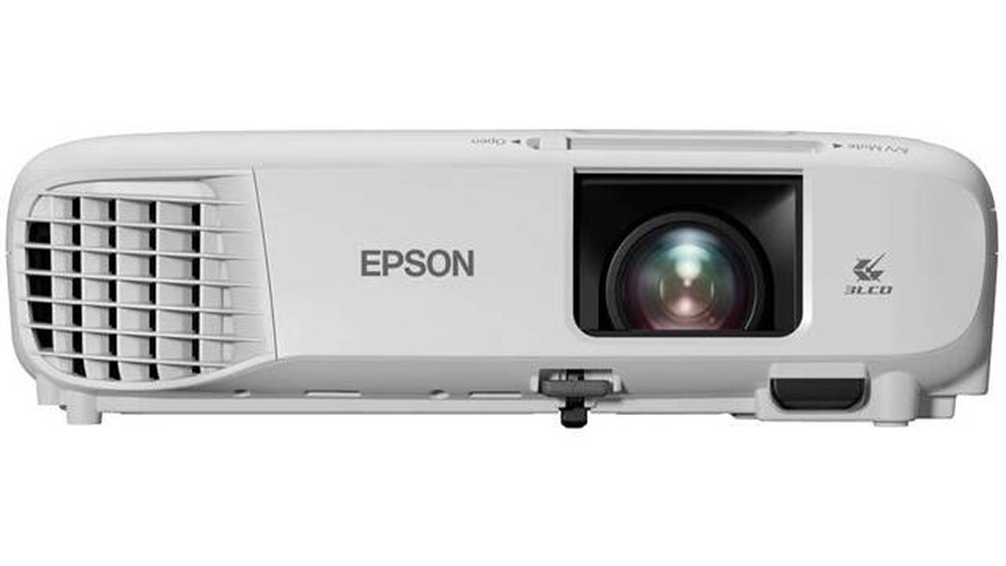 Proyector Epson EB-FH06 Full HD 1080p