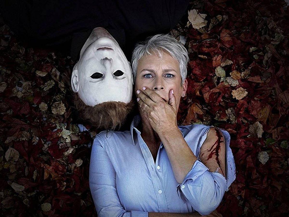 Foto: Michael Myers es uno de los personajes más terroríficos del cine actual (Universal)