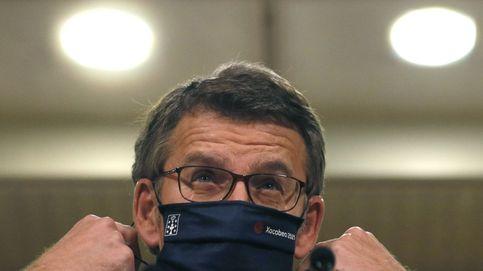 Feijóo pedirá a Sánchez que las mascarillas FFP2 sean obligatorias
