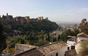 Un viaje gastronómico a Granada