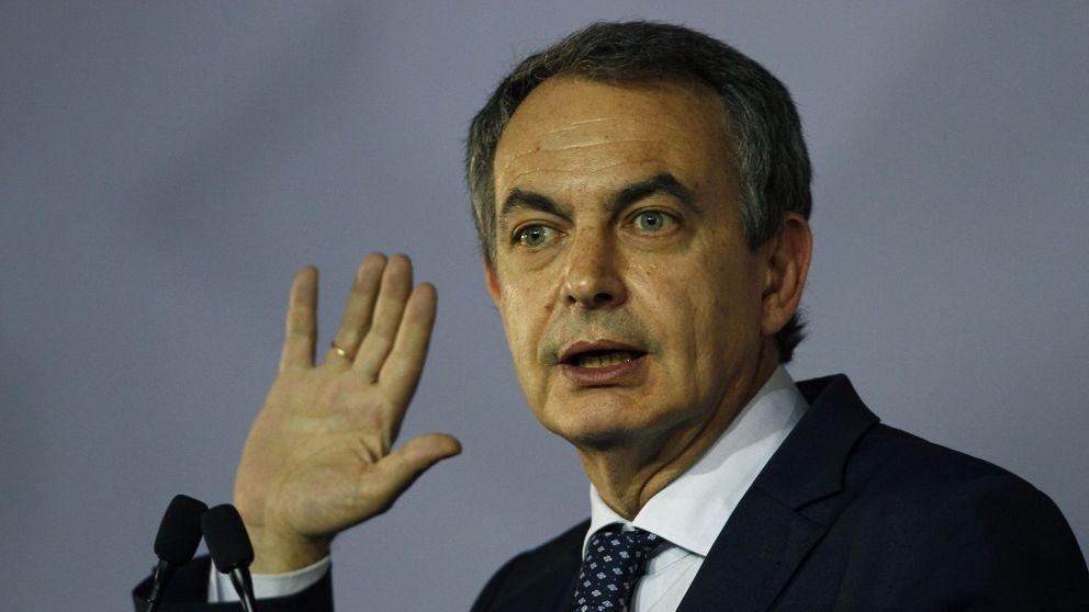 Zapatero: Espero una nueva página en Cataluña tras las elecciones del 21-D