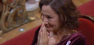 Post de De las lágrimas de Paloma Rocasolano a la confusión de Sofía: todo lo que te perdiste