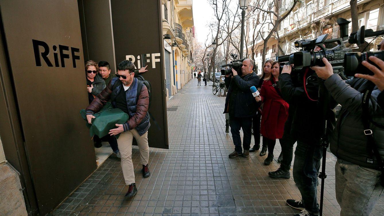 Posible intoxicación mortal de una mujer en un restaurante de lujo de Valencia