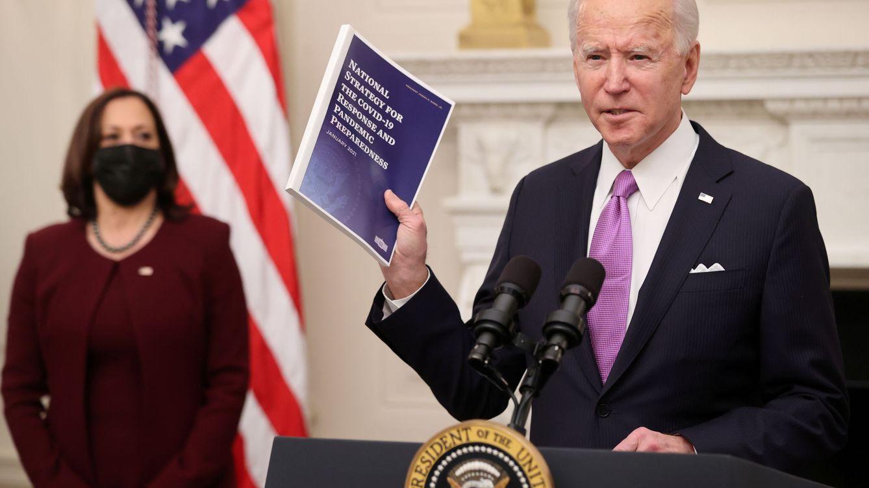 Biden retirará el apoyo de EEUU a la ofensiva liderada por Arabia Saudí en Yemen