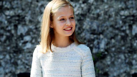 Leonor cumple 13 años: estos son los dos ejes de su educación