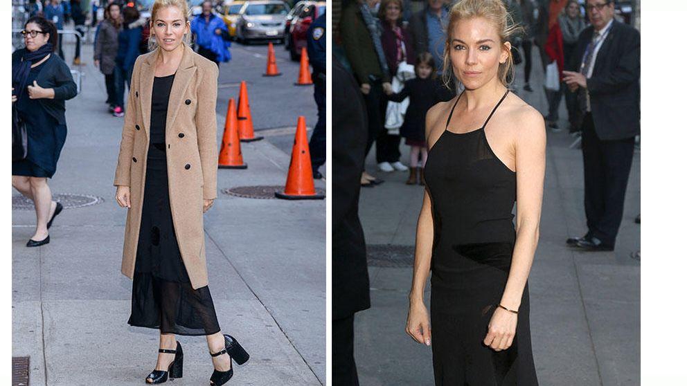 De Sienna Miller a Gwyneth Paltrow: las mejor vestidas de la semana