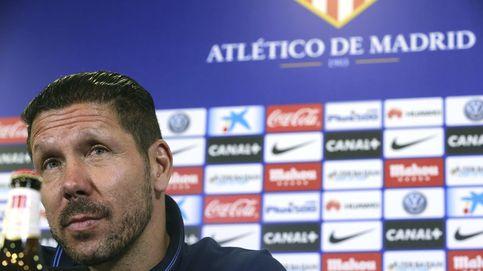 Simeone: Estamos a un paso del objetivo y dependemos de nosotros