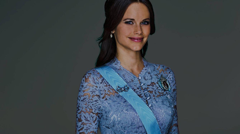 Foto: Sofía de Suecia con su tiara de esmeraldas