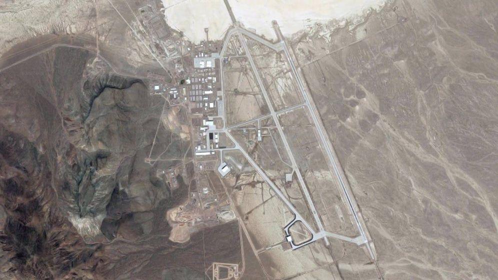 Area 51 Was Ist Das