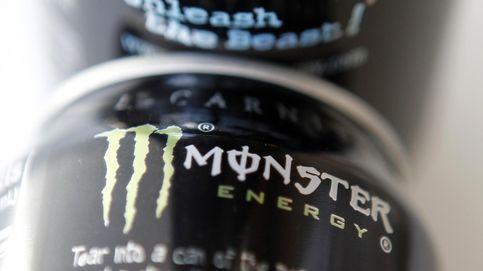 Monster, la bomba de cafeína que arrasa entre adolescentes sin salir en la tele
