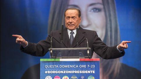 Berlusconi dona 10 millones a la región de Lombardía para combatir el virus