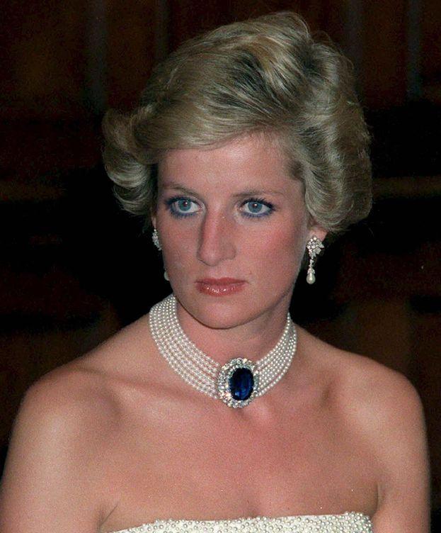 Foto: La princesa Diana de Gales en una imagen de archivo. (EFE)