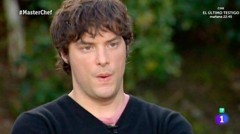 Jordi destroza a Vicky Martín Berrocal en 'MasterChef' por una ofensa a su oficio