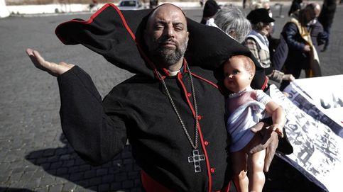 Marcha por la Tolerancia Cero en roma