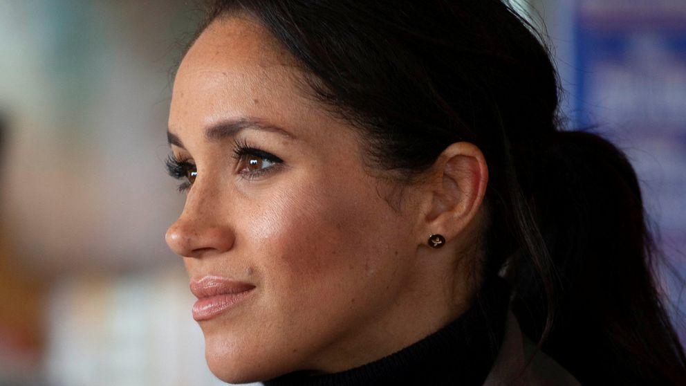 La duquesa de Sussex contra las cuerdas: el contraataque de su padre