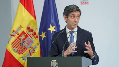 Pallete asume conectar con fibra toda España y liderar el uso de 5G para 2025