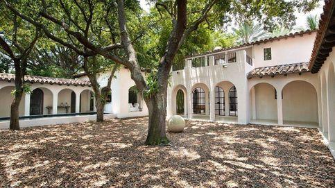 Calvin Klein vende por 13 millones de dólares su mansión de Miami tras una 'rebajita'