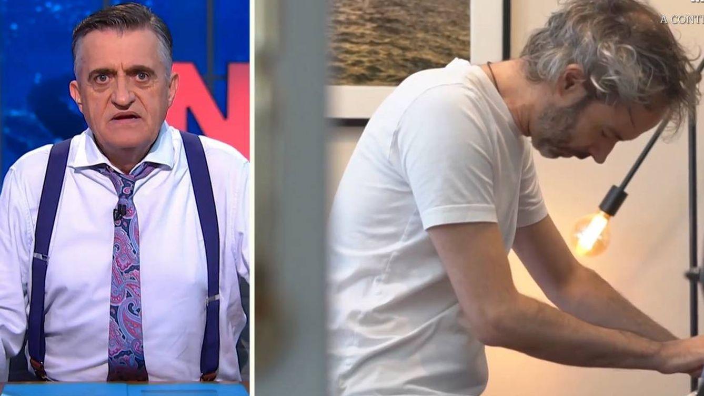 Wyoming pide disculpas a James Rhodes en La Sexta: Respondimos con bromitas que lo único que hacían era ofender