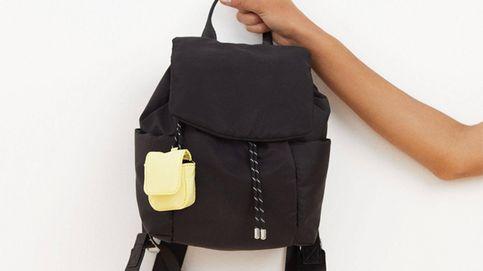 Necesitas esta mochila de Parfois porque es pequeña y muy práctica