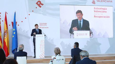 La Generalitat encarga a Tragsa la estrategia para captar fondos covid de la UE
