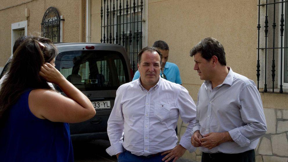 El viceconsejero de Medio Ambiente de Cifuentes dimite tras ser imputado en Púnica