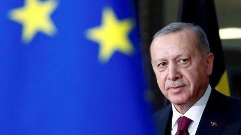 Erdogan coquetea con Bruselas: Turquía quiere abrir una nueva página en las relaciones con la UE