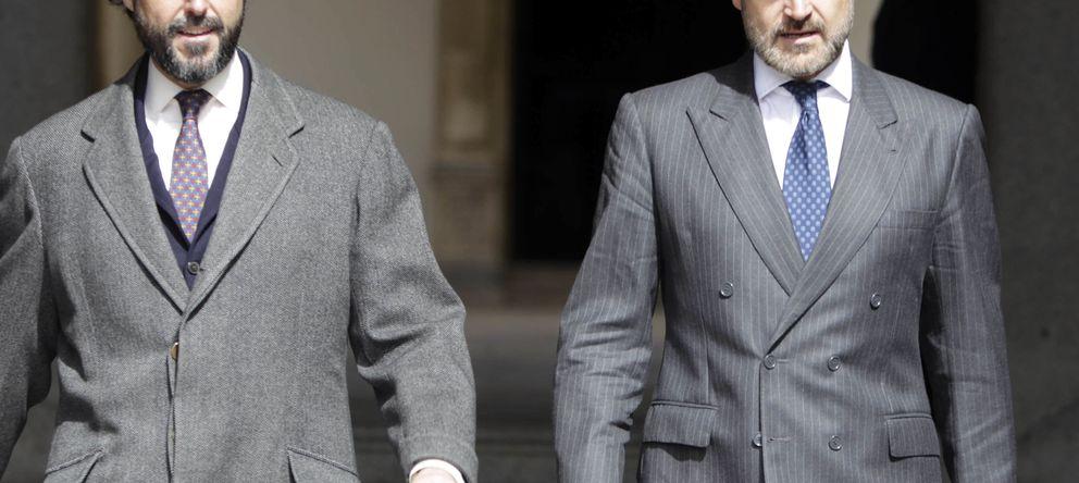 Javier Soto, imputado por presunta apropiación de terreno público
