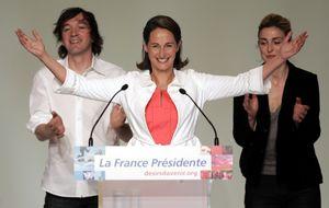 Gayet, la chica de 'la Zeja francesa' que desayuna 'croissants' con Hollande