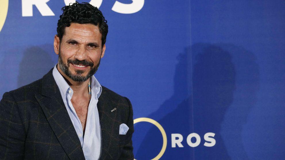 El torero Óscar Higares ficha por 'MasterChef Celebrity 3'